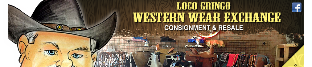 Loco Gringo - Consignment and Resale, Krum, Texas
